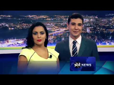 Programação  SBT Santa Catarina
