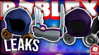 *Leaks* 2018 Memorial Day Sales Roblox! - Leaks + Predictions! *NEW DOMINUS!? *