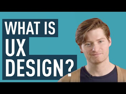 What Is UX Design? (Video Guide)