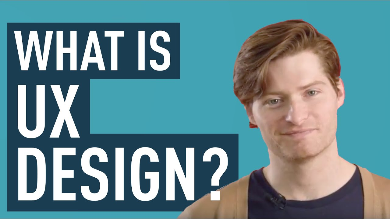 Ux Tutorial 1 What Exactly Is Ux Design Free Course