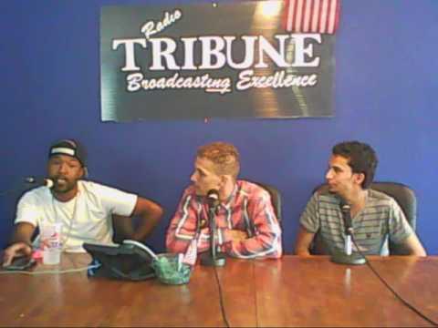 New Era Radio Tribune 7 26 2017 Show 1
