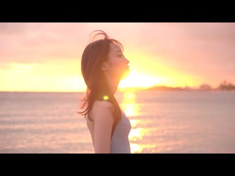 山口真帆 1st写真集「present」Promotion Video