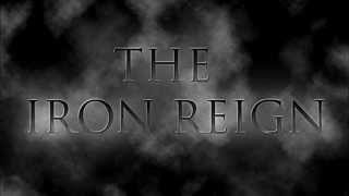 The Iron Reign - Watchers of the Night