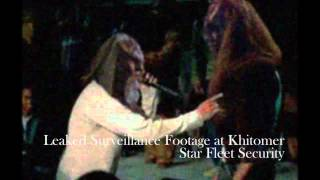 Khitomer Massacre Part 2 - Klingon Rap battle - Round 1