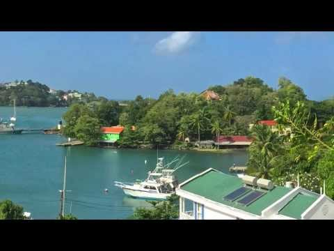 St. Lucia One Bedroom Villa Rentals - The Nook Villa 4, Self Catering Accommodation