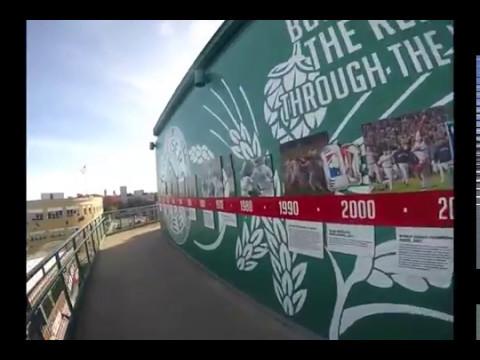 Spartan Race - Fenway Park - Saturday - 2016 - Full Race