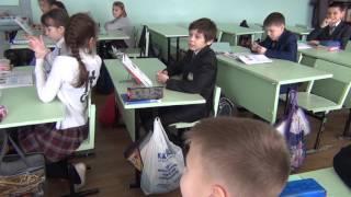 Урок английского 4 класс