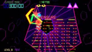 TxK Gameplay