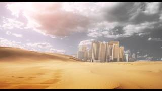 """Forgotten Sands"" Arabic / Middle east / Hip Hop [instrumental] Beat made in Fruity Loops"