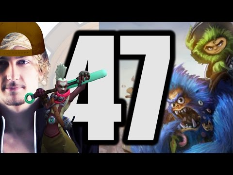 Siv HD - Best Moments #47 - PHAT PLAY
