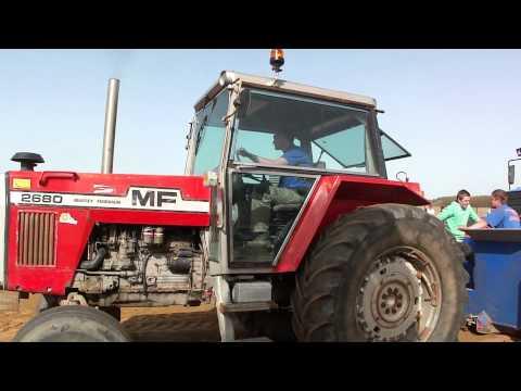 Massey Ferguson 2680 tractorpulling