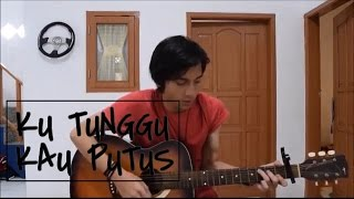 "Video Ku Tunggu Kau Putus by Sheryl Sheinafia ft Ariel ""Noah"" 