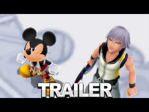 Kingdom Hearts 3D: Dream Drop Distance (Let's Play) - Episode 1 von YouTube · Dauer:  1 Stunde 31 Minuten 31 Sekunden  · 14.000+ Aufrufe · hochgeladen am 31-7-2012 · hochgeladen von iSneakSometimes