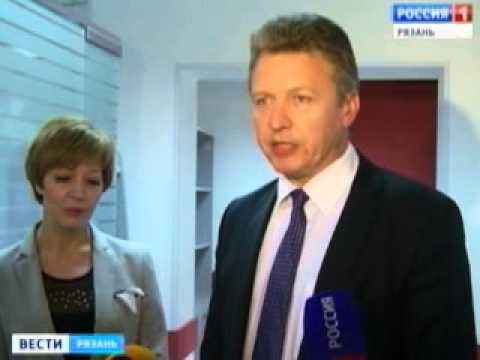 Живаго-банк открыл дополнительный офис в Рязани