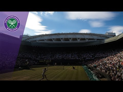 The Wimbledon Channel Day 6 Replay