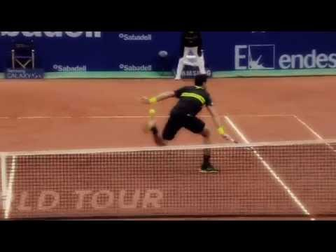 Barcelona Open Banc Sabadell Preview