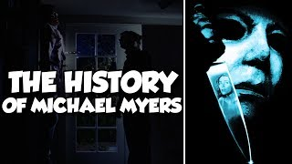 The History Of Michael Myers Explained (Halloween 1978)