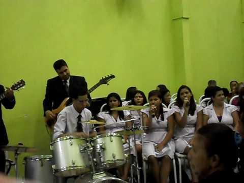Assembleia de Deus Elisio Teixeira