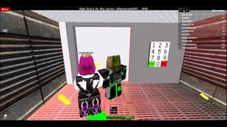 Mocha284's ROBLOX video