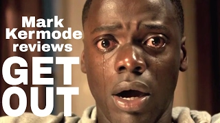 Get Out reviewed by Mark Kermode