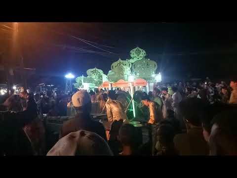 Festival arakan sahur Kuala tungkal, 2018 #8
