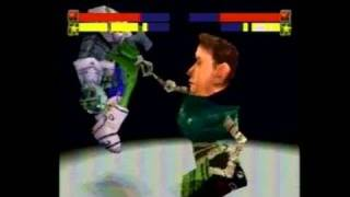 Boombots PlayStation Gameplay_1999_11_03_3