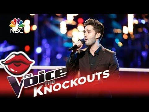 Viktor Király - If I Ain't Got You (The Voice Knockout 2015)