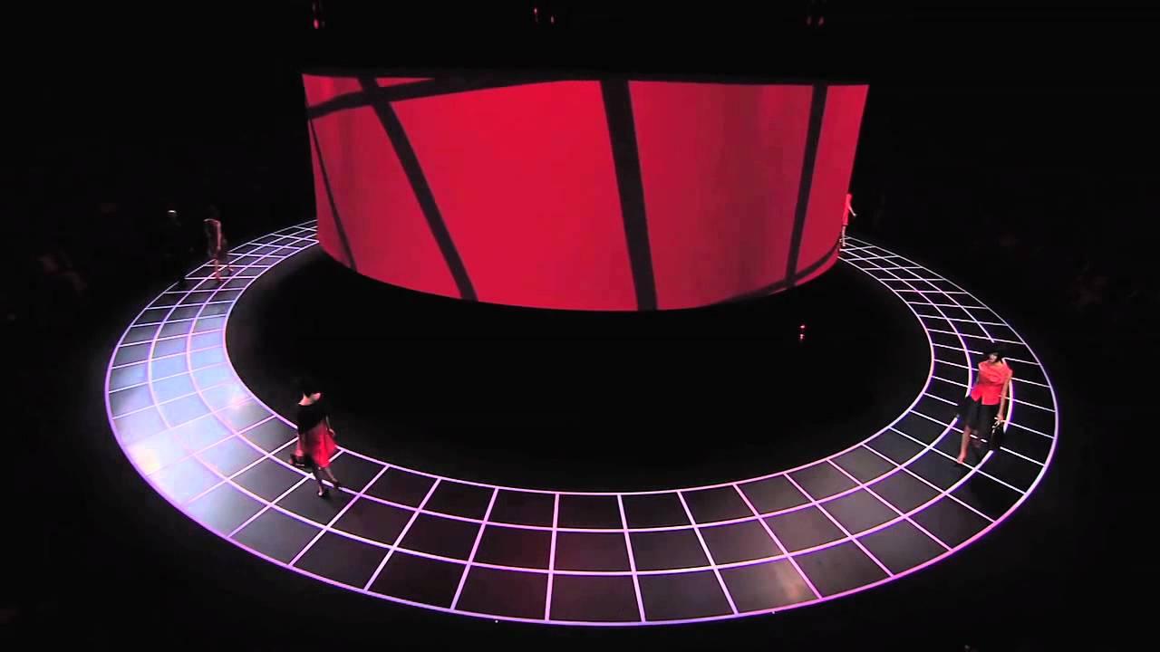Giorgio Armani - One Night Only in Beijing - Fashion Show