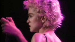 Madonna - Live To Tell [Who