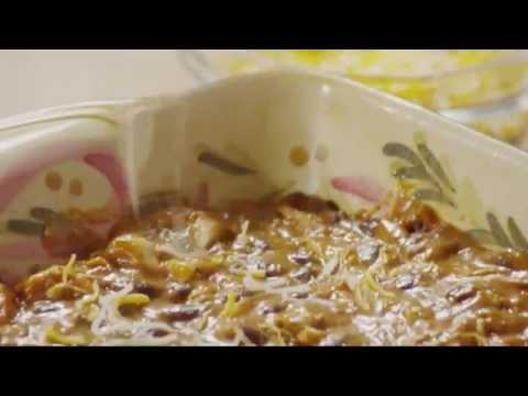 How to Make Chicken Enchilada Casserole | Chicken Recipes | Allrecipes.com
