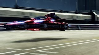 Fast Racing Neo - The Spiritual Successor to F-Zero
