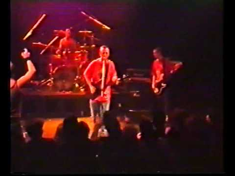 Leatherface - Live in Bremen 1992 (cable TV - full show)