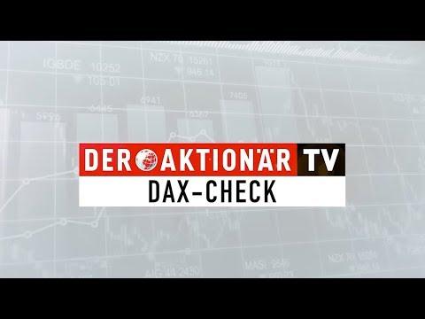 """DAX: Nach Europawahl stehen Ampeln auf """"Grün"""""""