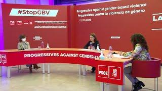 """Lastra afirma que """"pocas causas hay tan justas"""" como el feminismo"""