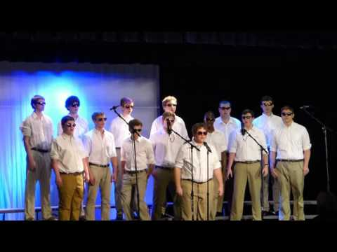Lakeview Academy, Gainesville Ga, Choral Showcase 2016