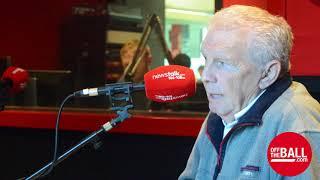 Ireland v Denmark: John Giles explains Christian Eriksen doubts