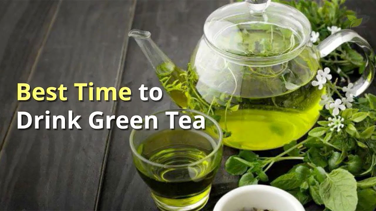 best green tea to drink