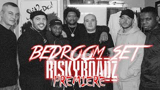 RiskyRoadz Bedroom Set Filmed 11/12/2019 Ft Maximum, Frisco, Devlin, Syer B & Monkstar