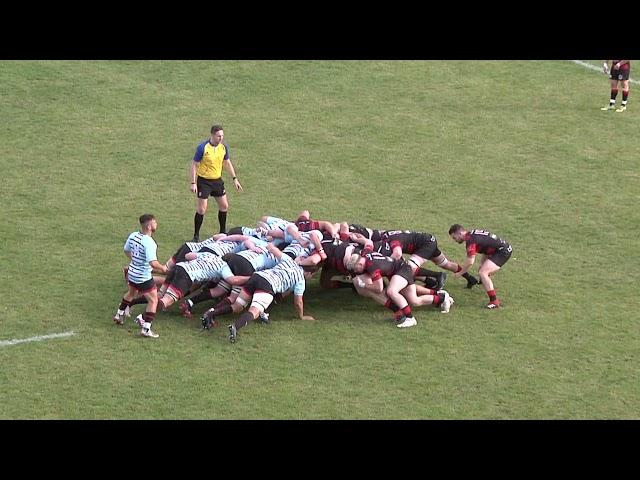Birmingham Moseley v Blackheath - 11th Septeber 2021