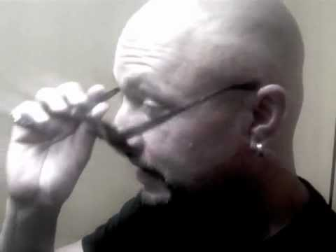 Geoff Tate Goes to the Doctor