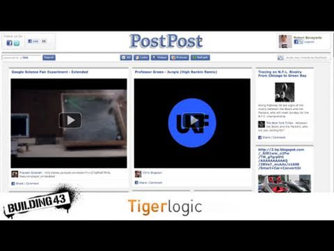 TigerLogic: Investing in companies that can employ a deeper brand of search