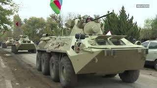 1 ամսից ավելի լուր չունենալուց հետո ընտանիքը զինվորի մասին տեղեկացել է ադրբեջանցիների տեսանյութերից