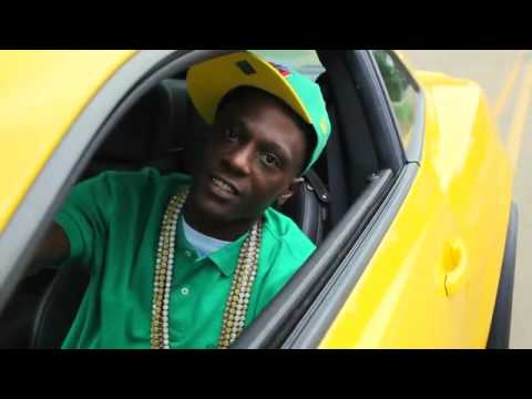 Lil Boosie- Top To The Bottom (Official Video) HD !