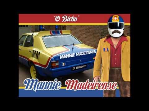 Mannie -  O Policia em Mocambique m4a