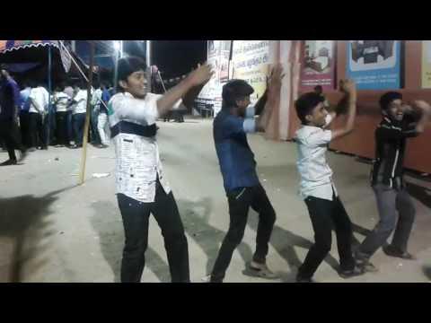 Kombu vacha singam da jallikathu suport dance in karur