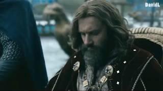 Vikings : Season 5 / Series 10 Last Scene . HD 1080p