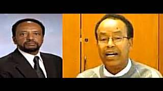 Voice of Oromiyaa/KFAI interviews Dr. Mohammed Hassan and Dr. Asefa Jalata on Menelik