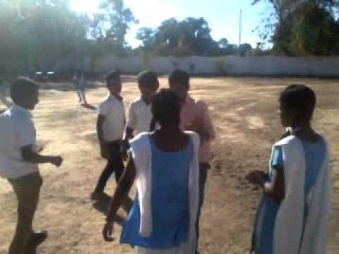 Jabar Jasti Ladkiyo Ka Atyachha School Me Ladko Ke