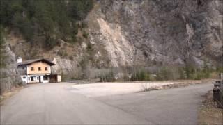 Gaicht Pass, Austria