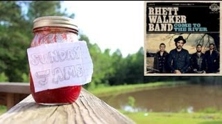 rhett walker band come to the river drew harrison daniel rucker